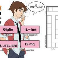 Cyrano Comics a Lucca Comics & Games 2013