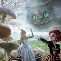 Alice in Wonderland: oggi pomeriggio la Première a Londra