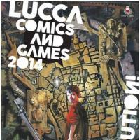 Si aprono le porte di Lucca Comics and Games 2014