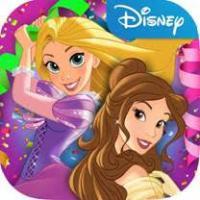 App Disney Princess Royal Celebration