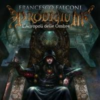 Francesco Falconi in tour