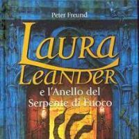 Laura Leander e l'anello del Serpente di Fuoco
