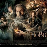 Lo Hobbit: La Desolazione di Smaug. Da oggi al cinema