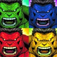 Il nuovo Hulk