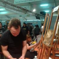 Lucca Games, gli artisti dell'Area Performance