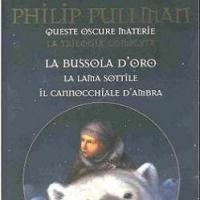 Le Oscure Materie di Philip Pullman