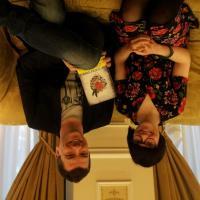 Mats Strandberg e Sara Bergmark Elfgren: due svedesi a Bologna