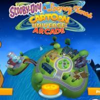 Annunciato Scooby Doo & Looney Tunes Cartoon Universe: Arcade