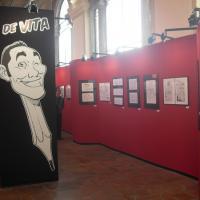 Lucca Games, le mostre di Palazzo Ducale