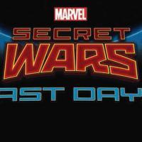 Nelle nuove Secret Wars c'è la fine dell'Universo Marvel... ancora