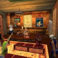 Delos BookClub e Beda il Bardo su Sat2000