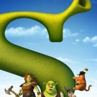 Shrek versus Rompignomino