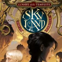 Skyland: La Nave delle Tempeste