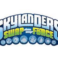 È arrivato Skylanders Swap Force