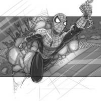 Immagini dallo Spider-Man 4 mai prodotto