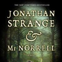 Strange, Norrell, e la profezia del Re Corvo