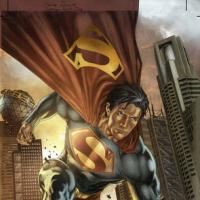 Superman senza Krypton?
