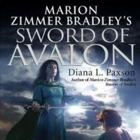 La spada di Avalon presto in libreria