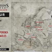 Assassin's Creed Syndicate in anteprima per i giocatori di Europa, Russia e Australia