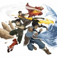The Legend of Korra: le novità dal panel del Comic-Con 2012