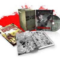 The Walking Dead Collection arriva in edicola con La Gazzetta dello Sport