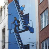 Sulle tracce di Tintin