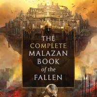 Steven Erikson parla della Saga Malazan tra passato e  futuro