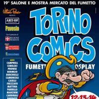 Torino Comics 2013: l'anno dei supereroi