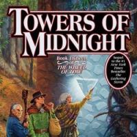Brandon Sanderson: Towers of Midnight