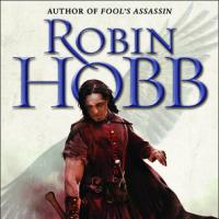 Fool's Quest, svelato il titolo del secondo romanzo della Fitz and the Fool Trilogy