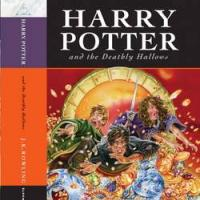 Harry Potter and The Deathly Hallows: le copertine svelate