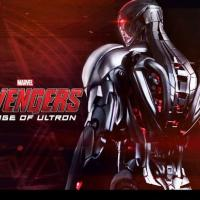 Avengers: Age of Ultron in Hot Toys