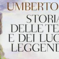 Mythopoeic Awards 2014: tra i finalisti Umberto Eco