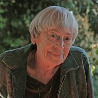 FantasyMagazine, il meglio della settimana di Ursula K. Le Guin e della Forza