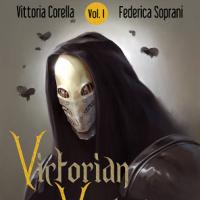 Victorian Vigilante - Le Infernali Macchine del Dottor Morse