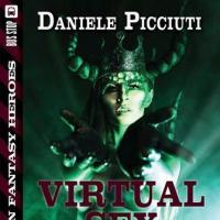 Arriva Urban Fantasy Heroes 2: Virtual Sex. Incontro con Daniele Picciuti