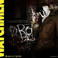 Arriva Watchmen: The End is Nigh