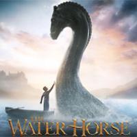 Water Horse, la leggenda degli abissi