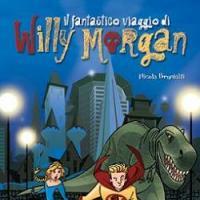 Il fantastico viaggio di Willy Morgan