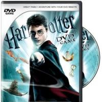 Due Potter DVD in arrivo