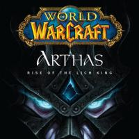 I romanzi di World of Warcraft
