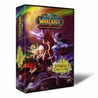 Le carte di Warcraft attraversano il Portale Oscuro, e parlano italiano