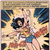 La Storia Segreta di Wonder Woman