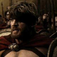 Prima dei 300 c'era Xerxes