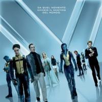 X-Men L'inizio arriva nella sale cinematografiche