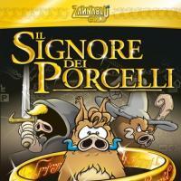 Dentiblù porta il fantasy umoristico al Lucca Comics & Games