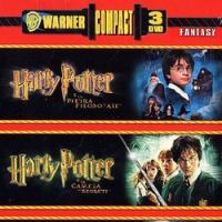Il cofanetto di Harry Potter... in dvd