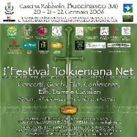 Primo festival Tolkieniana Net