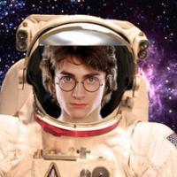 Harry Potter in orbita