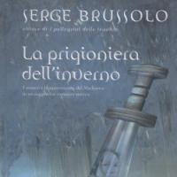 Serge Brussolo e la prigioniera dell'inverno